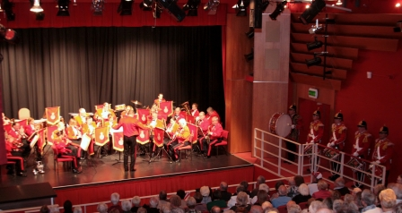 Yorkshire Volunteers Band - Military Concert Band